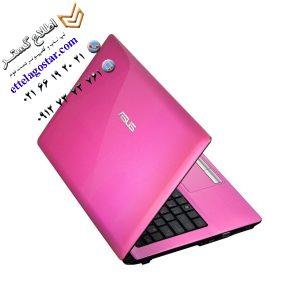 لپ تاپ کارکرده ایسوس Asus K43s