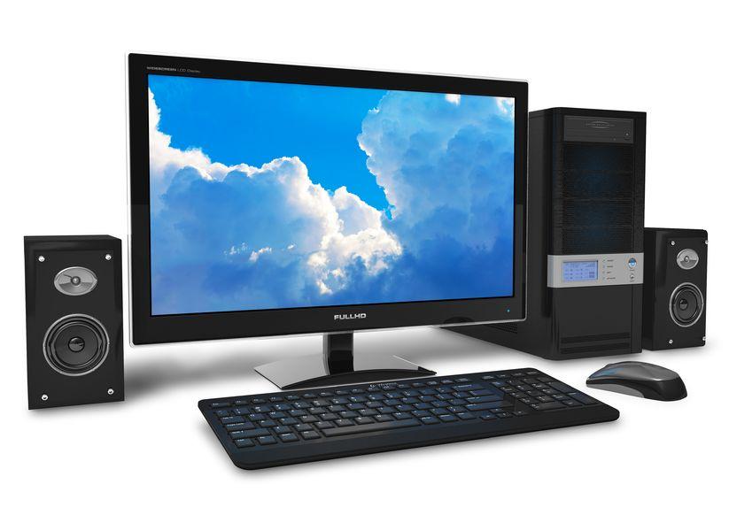 خرید کامپیوتر کارکرده
