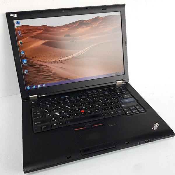 باتری لپ تاپ کارکرده لنوو Lenovo T410