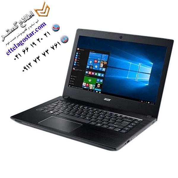 ایسر Acer E5 551