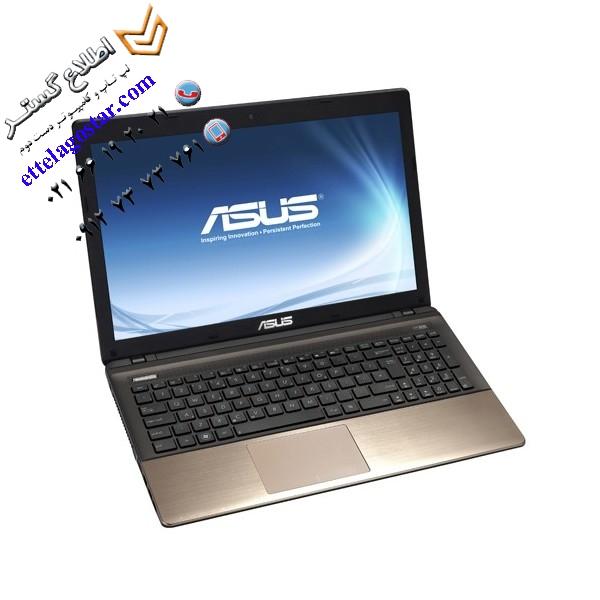 لپ تاپ کارکرده ایسوس Asus K55D