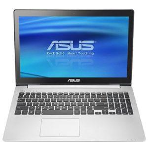 لپ تاپ کارکرده ایسوس Asus N551v