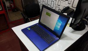 لپ تاپ کارکرده ایسوس Asus X552C