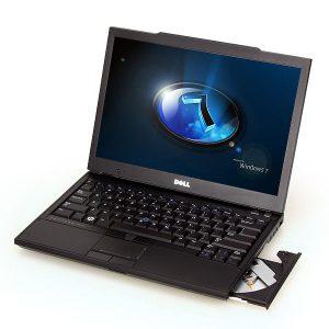 محل دل Dell E6500