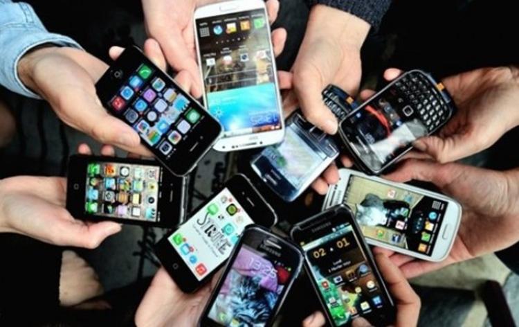 موبایل و تبلت دست دوم
