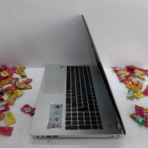 لپ تاپ کارکردهایسوس Asus N56j
