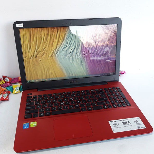 خریدار لپ تاپ ایسوس Asus K555L