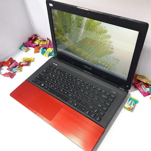 لپ تاپ کارکرده ایسوس Asus K45VD
