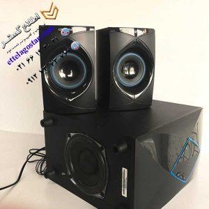 کریتیو Creative SBS E2800 2.1