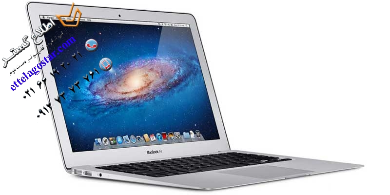 اپل Apple MacBook Air 2011