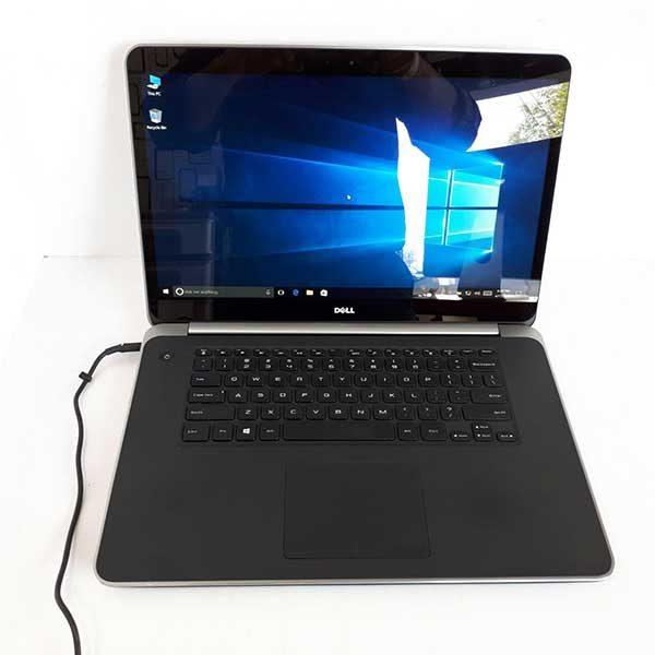 دل Dell Precision M3800
