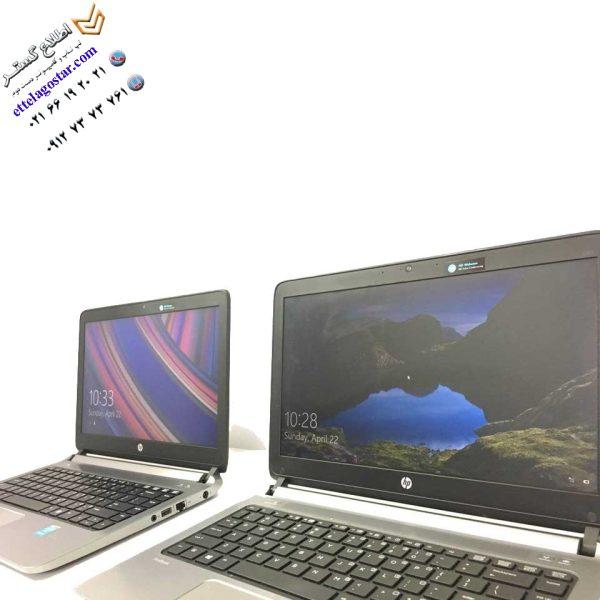 اچ پی HP ProBook 430 G2