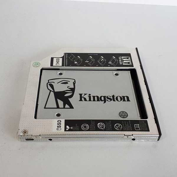 کینگستون Hdd SSD Kingston