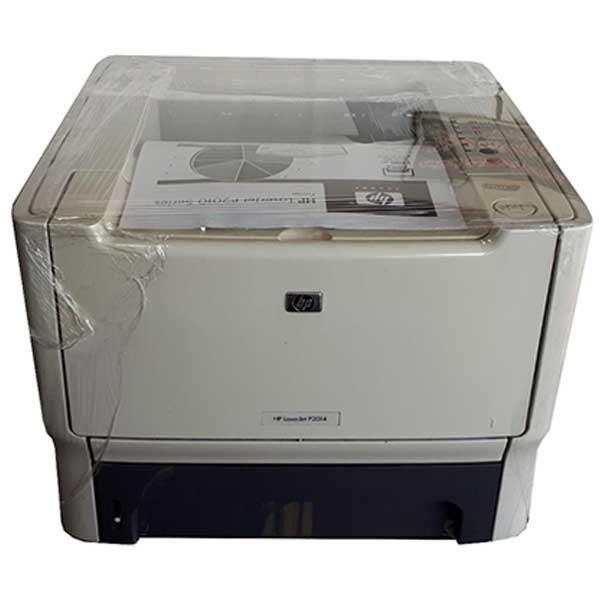 اچ پی HP LaserJet P2014