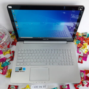 قیمت لپ تاپ استوک ایسوس ASUS N552VW
