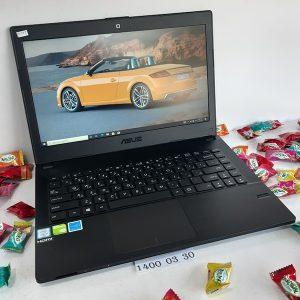 فروش لپ تاپ کارکرده ایسوس Asus P2430U