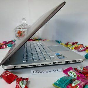 لپ تاپ دست دوم قسطی ایسوس ASUS N552VW