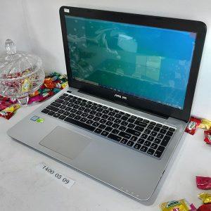 صفحه نمایش لپ تاپ کارکرده ایسوس Asus K556U