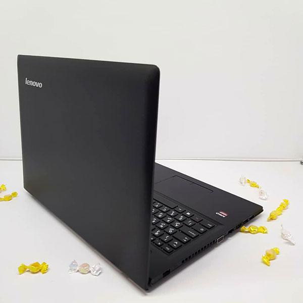 کیبورد لپ تاپ کارکرده لنوو Lenovo G50-80