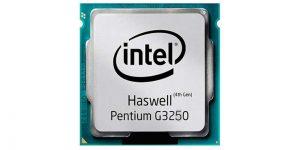 Pentium G3250