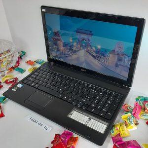 مشخصات فنی لپ تاپ کارکرده ایسر Acer Aspire 5742