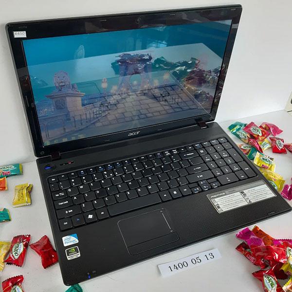 کیبورد لپ تاپ کارکرده ایسر Acer Aspire 5742