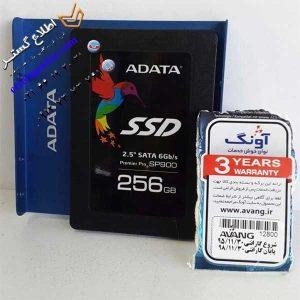 ای دیتا Adata SP900
