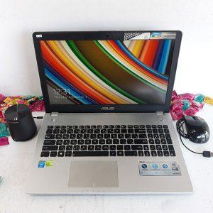فروش لپ تاپ کارکرده ایسوس ASUS N56JK