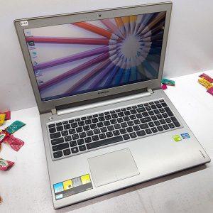 لپ تاپ کارکرده لنوو Lenovo IdeaPad Z500