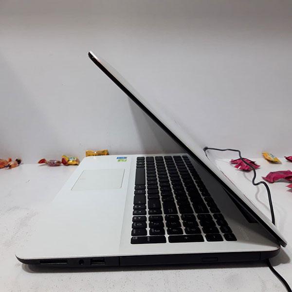 لپ تاپ کارکرده ایسوس Asus X555L