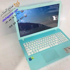 ایسوس X540L