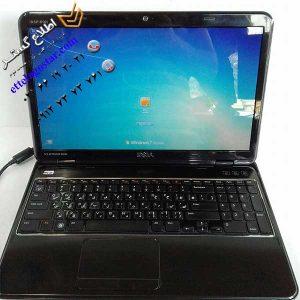 لپ تاپ کارکرده دل Inspiron 5110 با پردازنده i7-2670QM