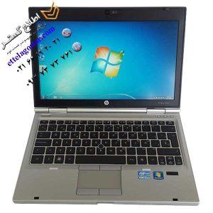 اچ پی Elitebook 2560p