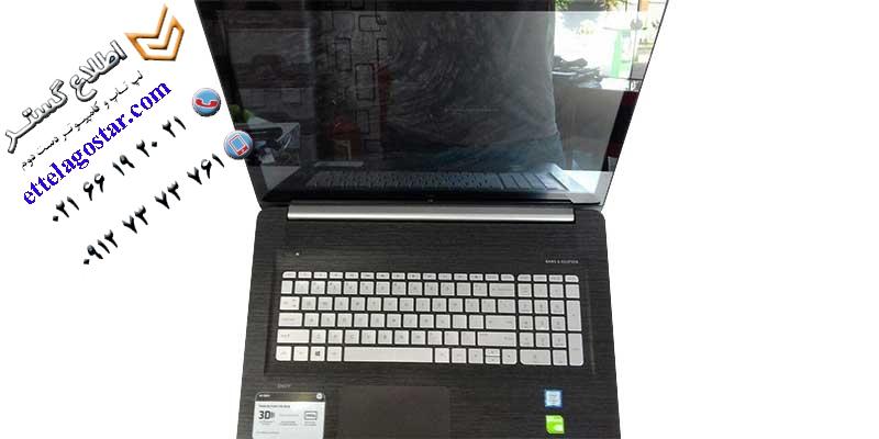 اچ پی ENVY M7-N109DX