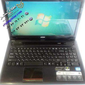 ام اس آی MSI CX640