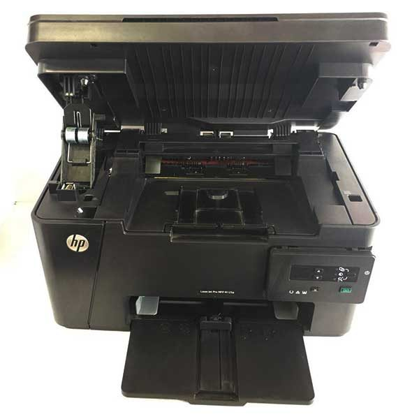 HP Pro MFP M125a