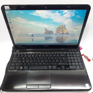 لپ تاپ کارکرده دل Inspiron 5110