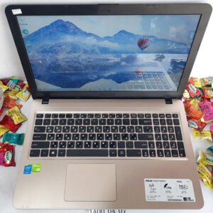 قیمت لپ تاپ کارکرده ایسوس X540L