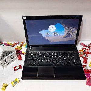 قیمت لپ تاپ کارکرده لنوو Essential G500
