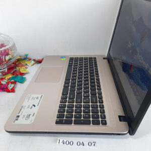 فروش لپ تاپ کارکرده ایسوس X540L