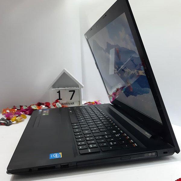 خرید لپ تاپ کارکرده لنوو Lenovo G50-30