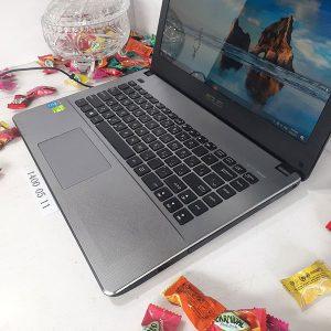 کیبورد لپ تاپ کارکرده ایسوس Asus X450L