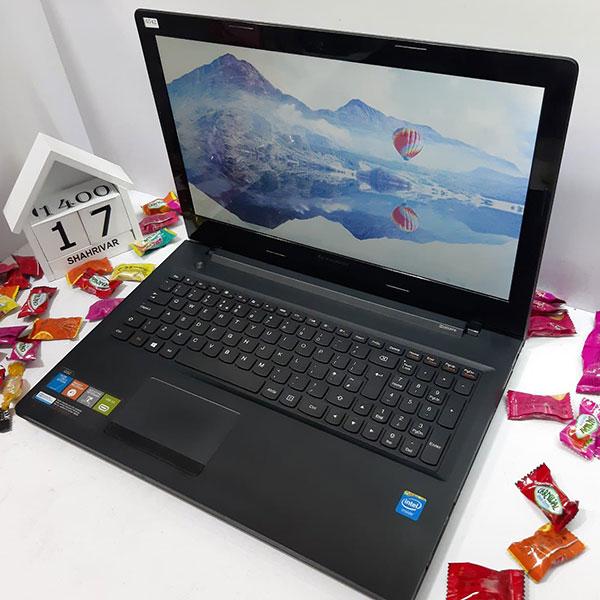 صفحه نمایش لپ تاپ کارکرده لنوو Lenovo G50-30