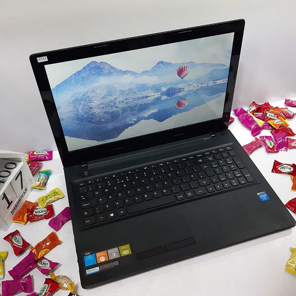 مشخصات فنی لپ تاپ کارکرده لنوو Lenovo G50-30