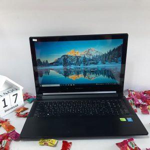 قیمت لپ تاپ کارکرده لنوو Lenovo Flex 2-15