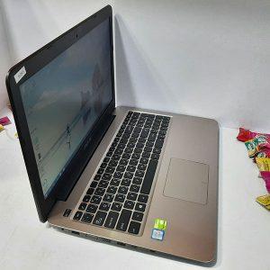 فروش لپ تاپ دست دوم ایسوز Asus K556U