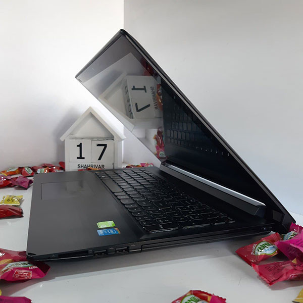 باتری لپ تاپ کارکرده لنوو Lenovo Flex 2-15