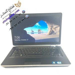 دل Dell Latitude E6430s