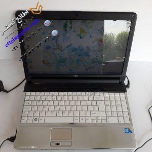 فجیتسو Fujitsu LifeBook AH530