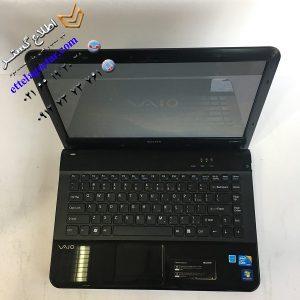 سونی Sony Vpcea 2PGX-Bi